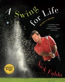 A Swing for Life, Hardback Book