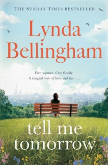 Tell Me Tomorrow, Paperback Book
