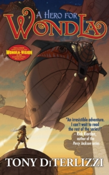 A Hero for WondLa, EPUB eBook