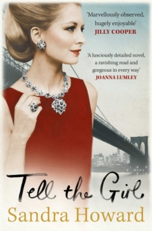 Tell the Girl, Paperback / softback Book