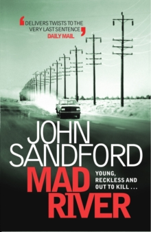 Mad River, Paperback Book