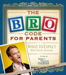 The Bro Code for Parents, EPUB eBook