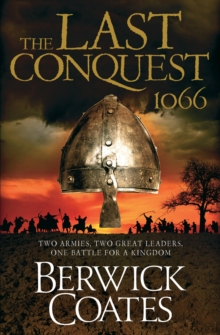 The Last Conquest, Paperback / softback Book