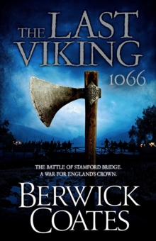 The Last Viking, Paperback Book