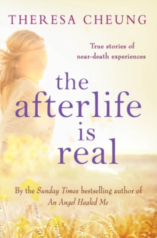 The Afterlife is Real, Paperback / softback Book