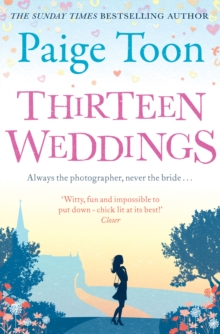 Thirteen Weddings, Paperback Book