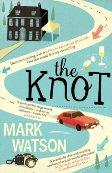 The Knot, Hardback Book