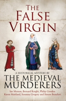 The False Virgin, Paperback Book