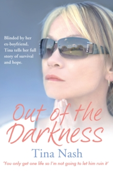 Out of the Darkness, Paperback Book