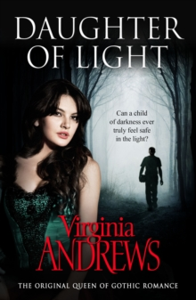 Daughter of Light, Paperback Book