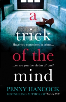A Trick of the Mind, Hardback Book
