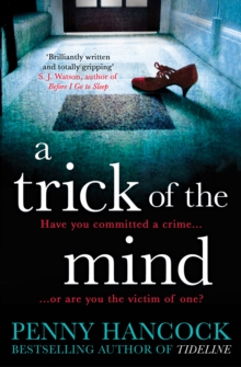 A Trick of the Mind, Paperback / softback Book