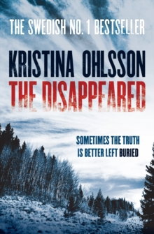 Disappeared, Paperback Book
