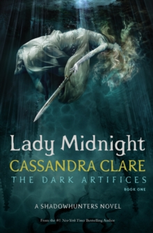 Lady Midnight, Paperback / softback Book
