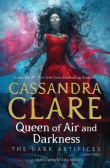 Queen of Air and Darkness, Paperback / softback Book
