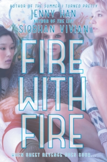 Fire with Fire, Paperback Book