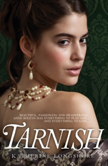 Tarnish, Paperback Book