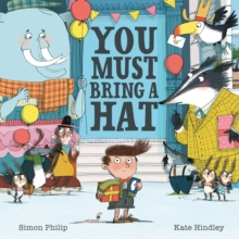 You Must Bring a Hat, Hardback Book