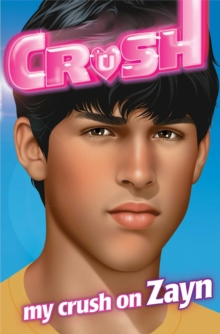 My Crush on Zayn, EPUB eBook