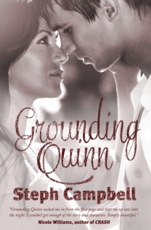 Grounding Quinn, Paperback / softback Book