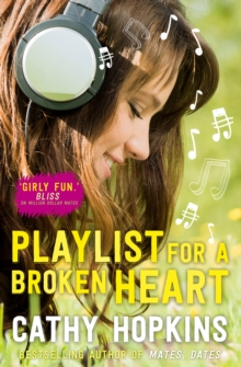 Playlist for a Broken Heart, Paperback Book