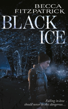 Black Ice, Hardback Book