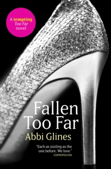 Fallen Too Far, Paperback Book