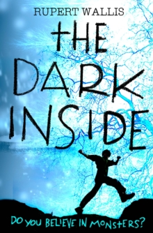 The Dark Inside, Paperback Book