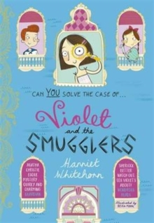 Violet and the Smugglers, Paperback / softback Book