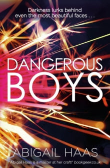 Dangerous Boys, Paperback Book