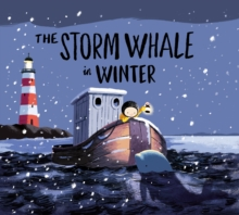The Storm Whale in Winter, Paperback Book