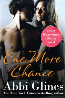 One More Chance, Paperback Book