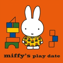 Miffy's Play Date, Paperback / softback Book