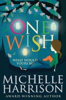 One Wish, Paperback / softback Book