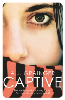 Captive, Paperback / softback Book