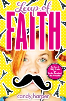 Leap of Faith, Paperback Book