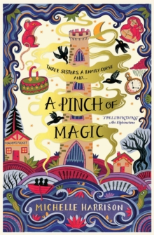 A Pinch of Magic, Paperback / softback Book