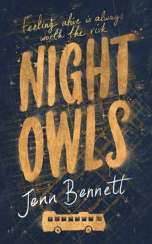 Night Owls, Paperback Book