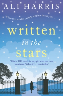 Written in the Stars, Paperback / softback Book