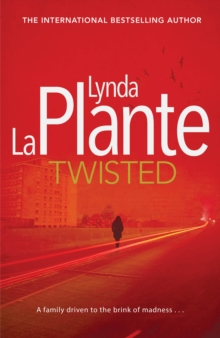 Twisted, Hardback Book