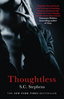 Thoughtless, Paperback Book