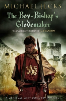 The Boy-Bishop's Glovemaker, EPUB eBook
