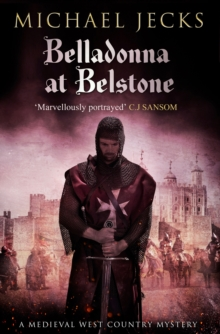 Belladonna at Belstone, Paperback / softback Book