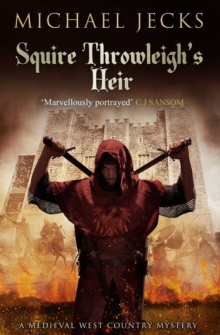 Squire Throwleigh's Heir, EPUB eBook