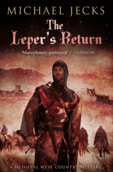 The Leper's Return, Paperback / softback Book
