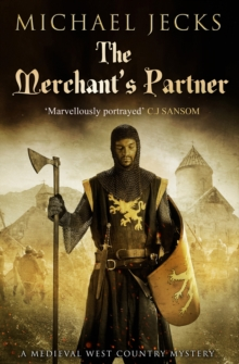 Merchant's Partner, Paperback Book