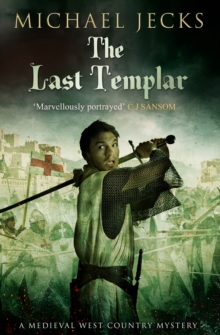 The Last Templar, Paperback / softback Book