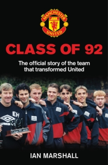 Class of 92, Paperback / softback Book