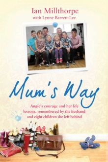 Mum's Way, EPUB eBook