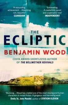 The Ecliptic, Paperback / softback Book